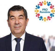 Florinel Stancu, PRO: Câte două miliarde euro anual pentru proiecte de modernizare a satelor